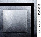 metal background   Shutterstock . vector #650683192
