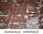 old wall old wall background | Shutterstock . vector #650693632