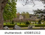 Stock photo royal hospital ireland 650851312