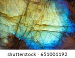 amazing colorful texture of... | Shutterstock . vector #651001192