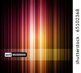 colorful striped abstract... | Shutterstock .eps vector #65102368