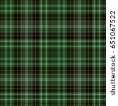 tartan seamless pattern... | Shutterstock .eps vector #651067522