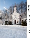 Small Winter Chapel