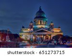 St. Isaac\'s Cathedral And...