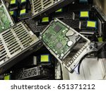 high resolution shot of old... | Shutterstock . vector #651371212