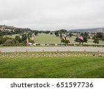 Memorial Day Observance At...