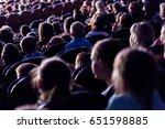 people  children  adults ... | Shutterstock . vector #651598885