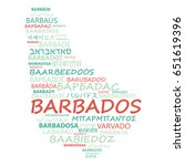 Barbados. Business And Travel...