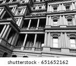 building background | Shutterstock . vector #651652162