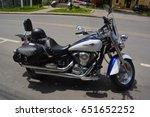 bromont quebec canada 05 28 17  ...   Shutterstock . vector #651652252