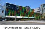 montreal quebec canada 05 19 17 ... | Shutterstock . vector #651672292