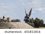 ciudad de mexico   mexico ...   Shutterstock . vector #651811816