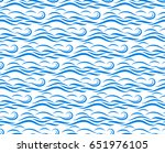 seamless pattern. texture with... | Shutterstock .eps vector #651976105