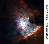 Panoramic Hubble Picture...