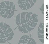 fashion seamless vector pattern....   Shutterstock .eps vector #652260106