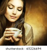 coffee | Shutterstock . vector #65226694