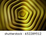 colorful ripple background | Shutterstock . vector #652289512