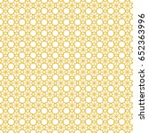 ramadan pattern   Shutterstock .eps vector #652363996
