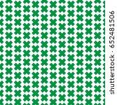 pattern background check mark...   Shutterstock .eps vector #652481506