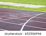Sport Athletics Track  Meta
