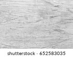 white wood texture background... | Shutterstock . vector #652583035