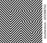 vector seamless pattern.... | Shutterstock .eps vector #652588762