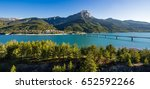 summer panoramic view of serre... | Shutterstock . vector #652592266
