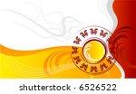 background   Shutterstock .eps vector #6526522