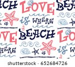concept poster. hand drawn... | Shutterstock .eps vector #652684726