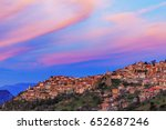 Arachova Is A Mountain Town An...