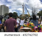 new orleans  la circa may 19... | Shutterstock . vector #652762702