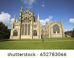 Ely Cathedral  Cambridgeshire ...