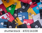 Fdd Disks Background In The...