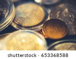 vintage american coins...