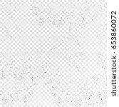 grunge background. texture... | Shutterstock .eps vector #653860072
