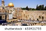 Jerusalem   May 24  2017 ...