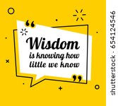 vector inspirational... | Shutterstock .eps vector #654124546