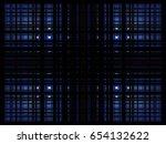 blue original line background | Shutterstock .eps vector #654132622
