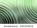colorful ripple background | Shutterstock . vector #654144316