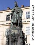 Bronze Statue Of The Eleventh...