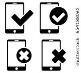 apply and reject smartphone...