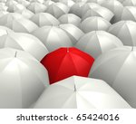 coverage or protection | Shutterstock . vector #65424016