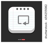 web refresh icon