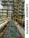 biomass power plant | Shutterstock . vector #654298372