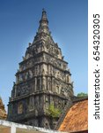 Ku Phra Kona  Group Of Khmer...
