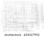 grunge black on white abstract...   Shutterstock .eps vector #654327952
