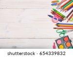 School Supplies  Stationery On...