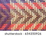 Traditional Thai Style Pattern...