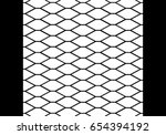 net wire mesh line pattern in... | Shutterstock .eps vector #654394192