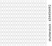 vector seamless pattern. modern ...   Shutterstock .eps vector #654454492